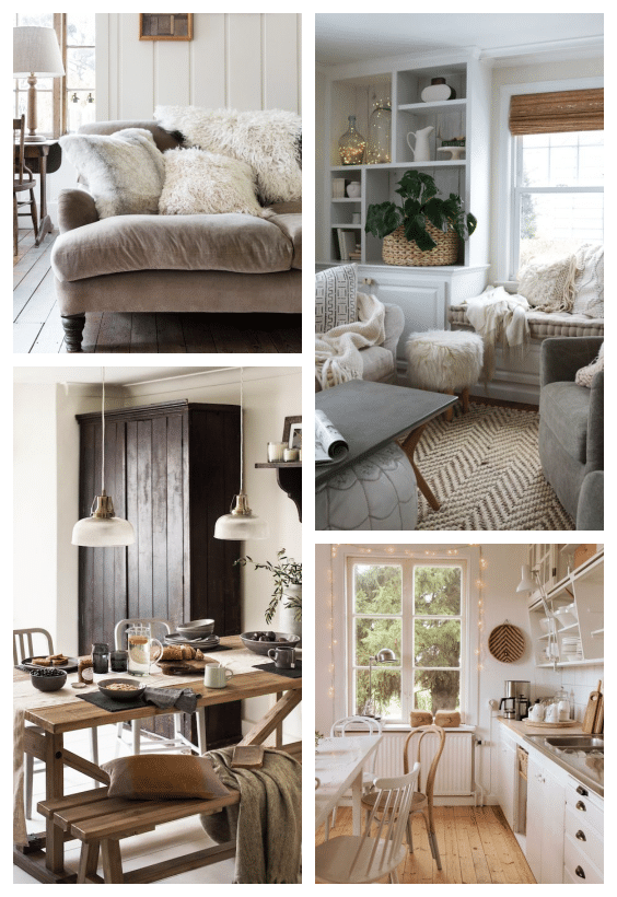style scandinave hygge