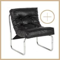 fauteuil style design