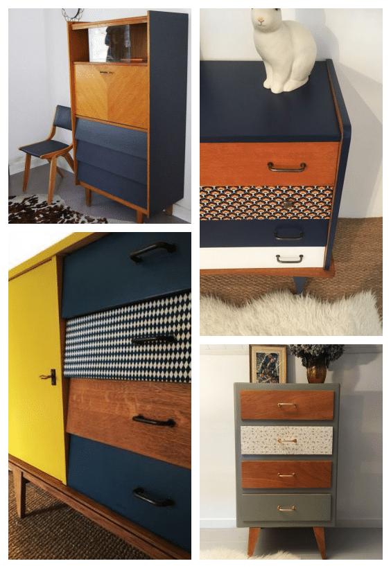 personnaliser ses meubles