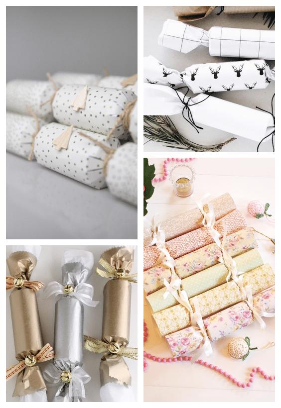 emballer cadeaux formes difficiles