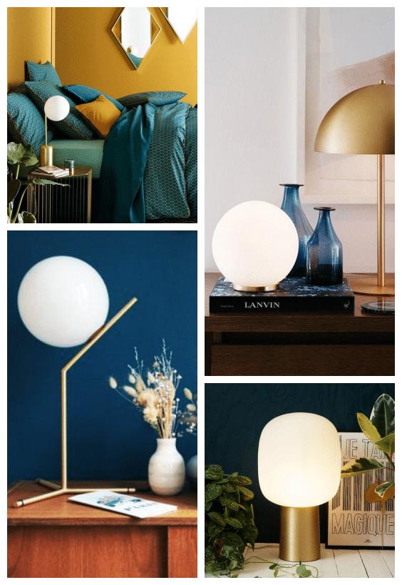 lampe boule 2019