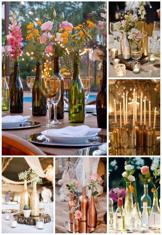 Plan de table mariage DIY