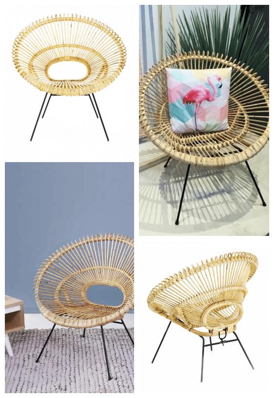 fauteuil et canapé