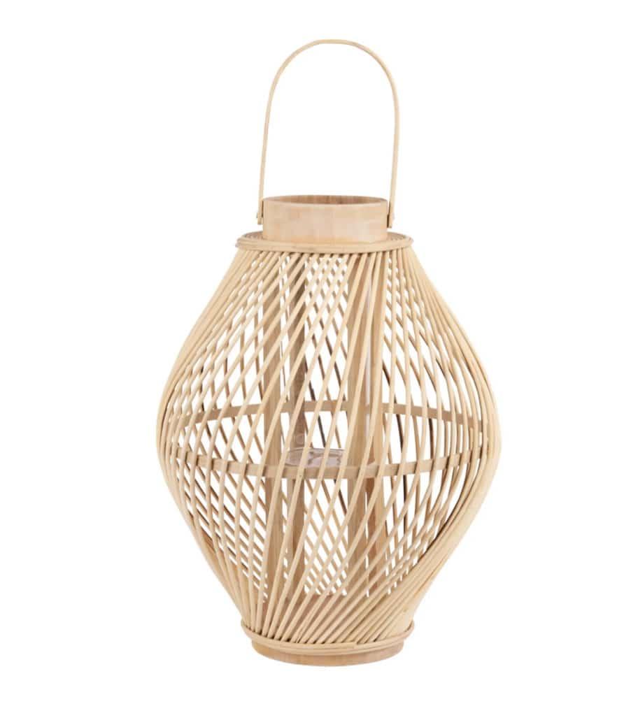 Lanterne TOURBI