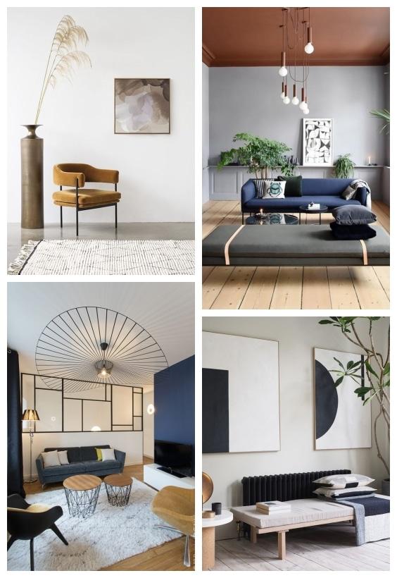 couleurs décoration design