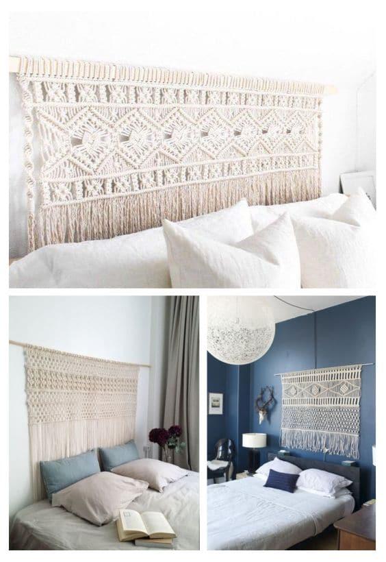 Tete De Lit Nos Plus Belles Inspirations De Decoration