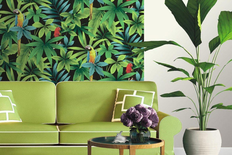 style jungle