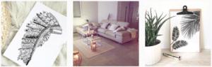 blog deco tendency idées décoration d'intérieur