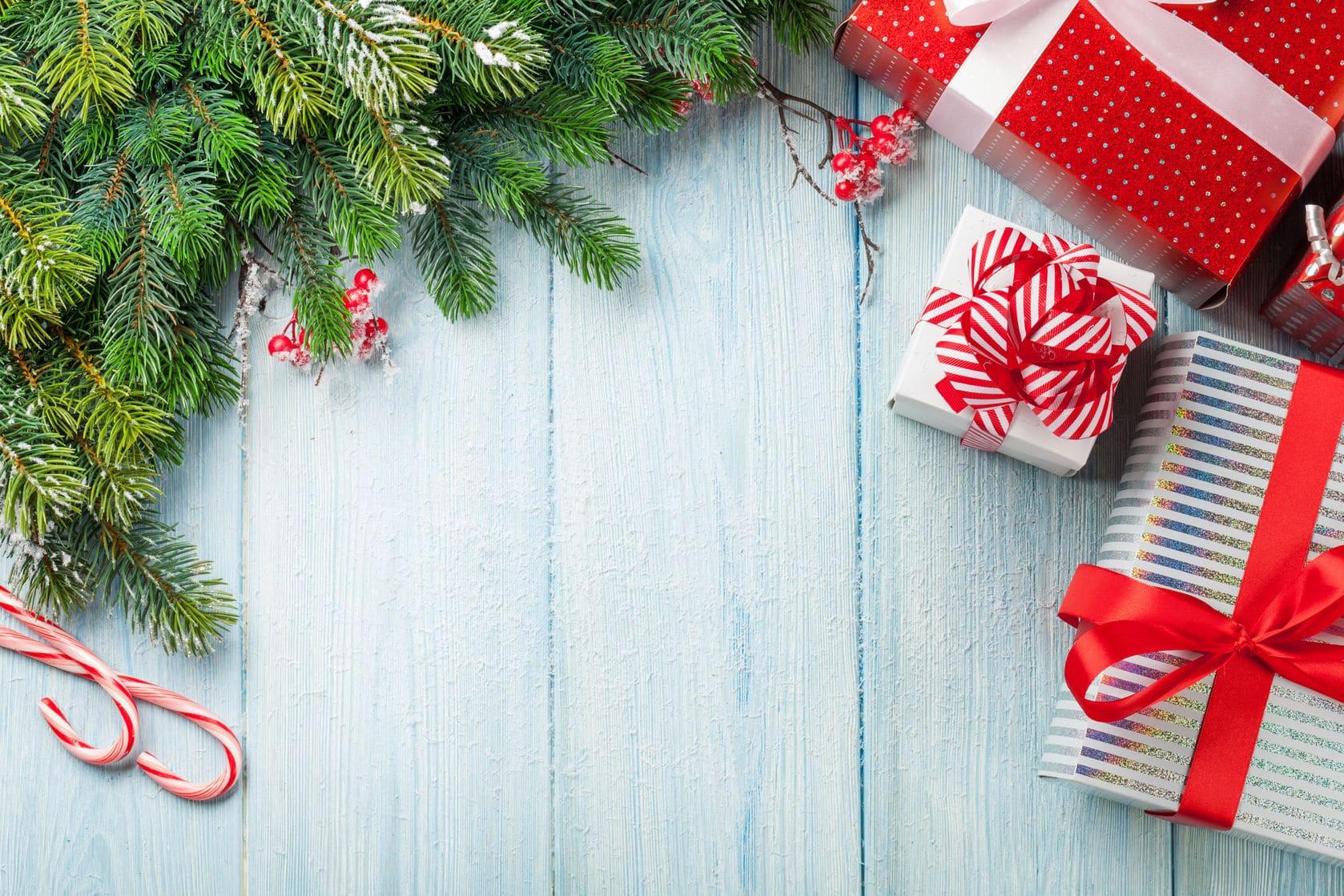 idée cadeau Noël 2017