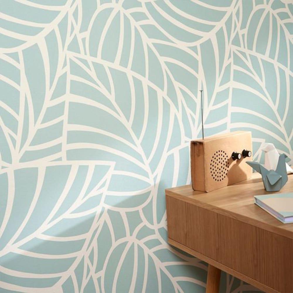 papier peint motif