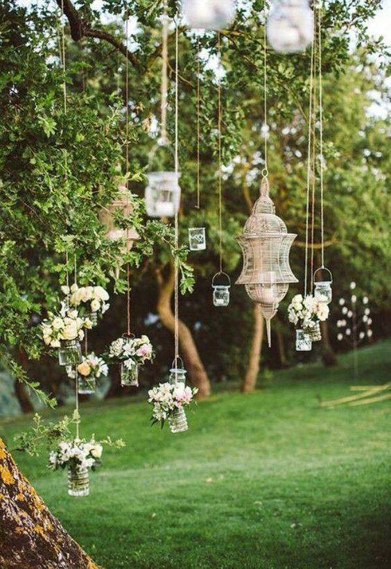 photophores mariage