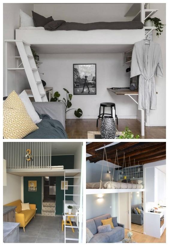mezzanine - studio