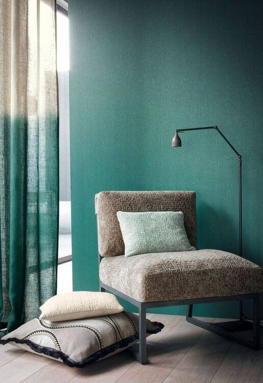 relooking couleurs chambre