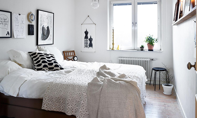 textile pour chambre