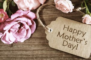 cadeaux fête des mères