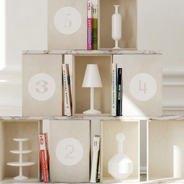 cadeau designer box