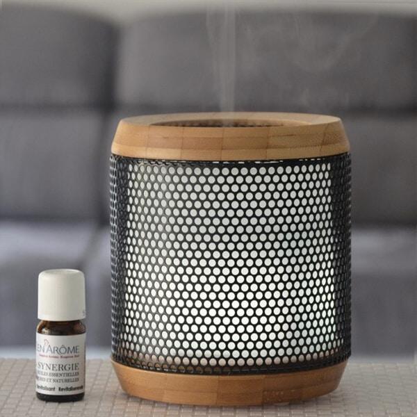 cadeau diffuseur huiles essentielles