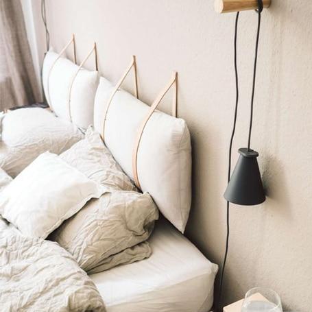 lampe suspendue chambre