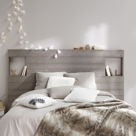 plaid hiver chambre