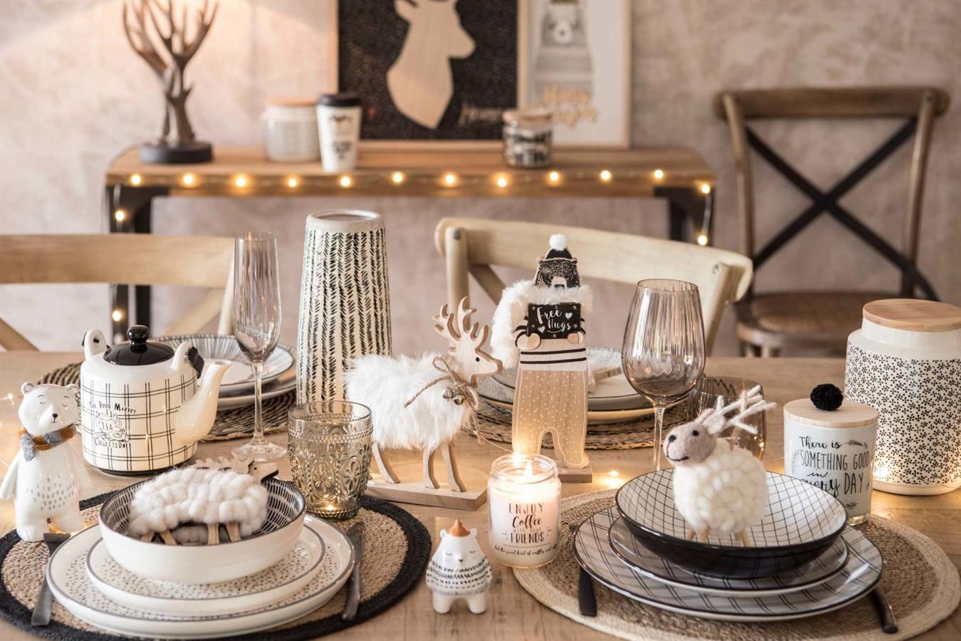 bougies décoration