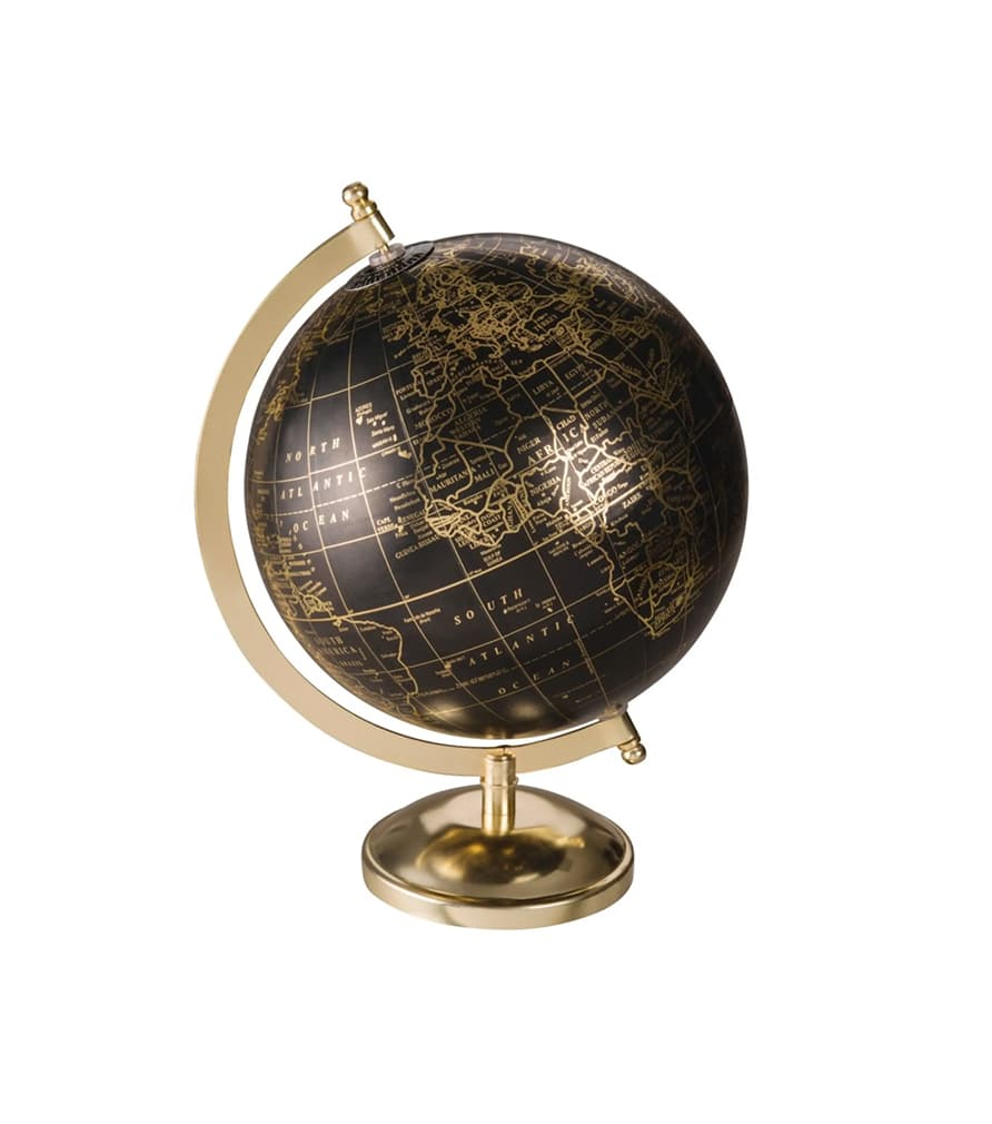Globe terrestre 5TH AVENUE