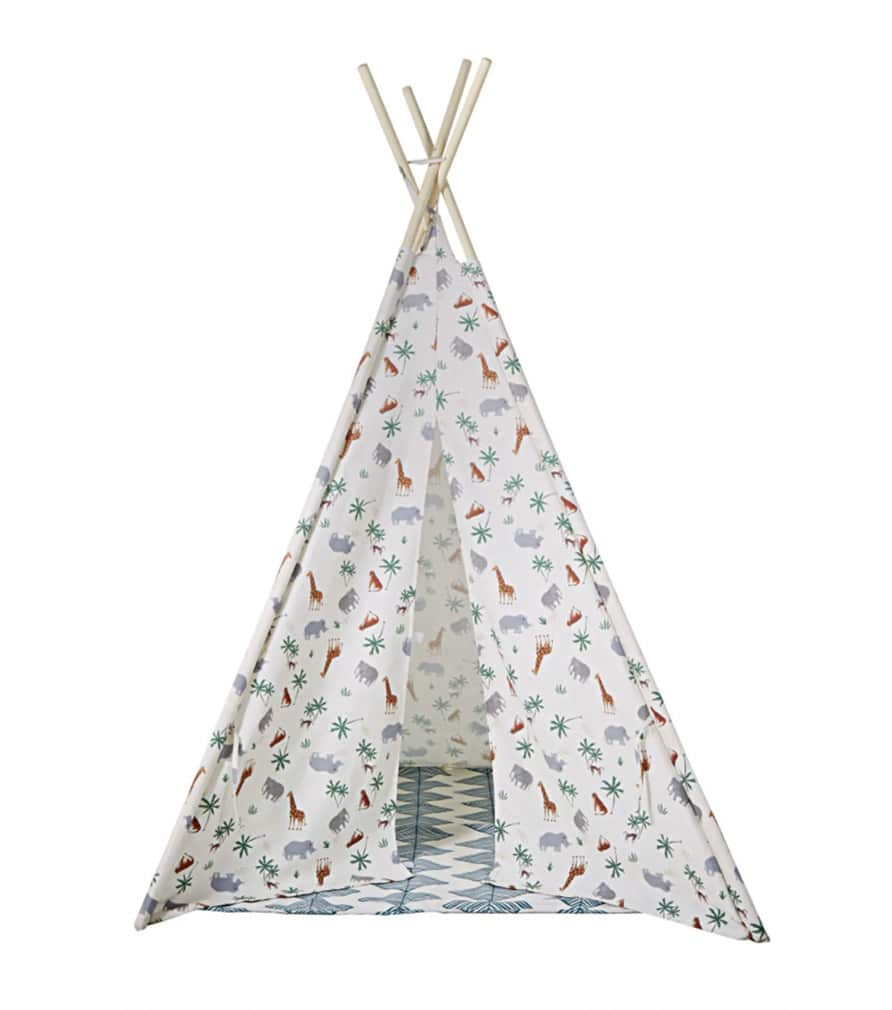 Tipi SAFARI