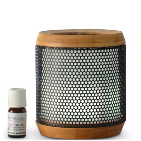 Diffuseur d'huiles essentielles ultrasonique