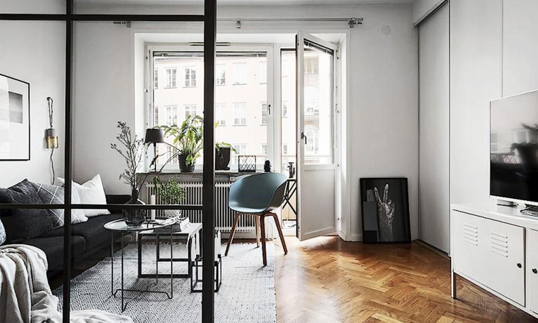 meubles modulables pour un agencement salon