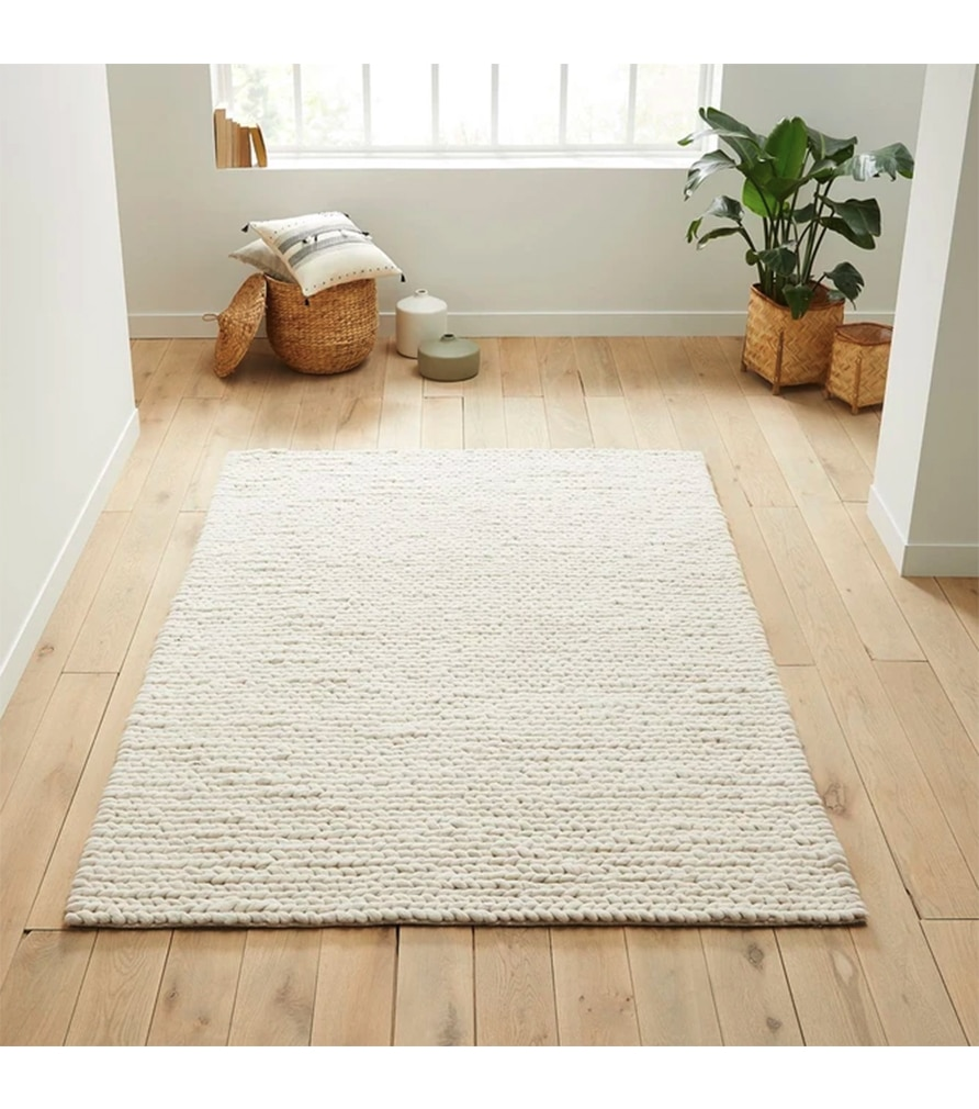 Tapis pure laine DIANO