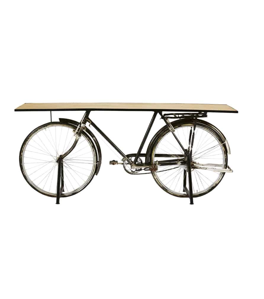BICYCLETTE - Console