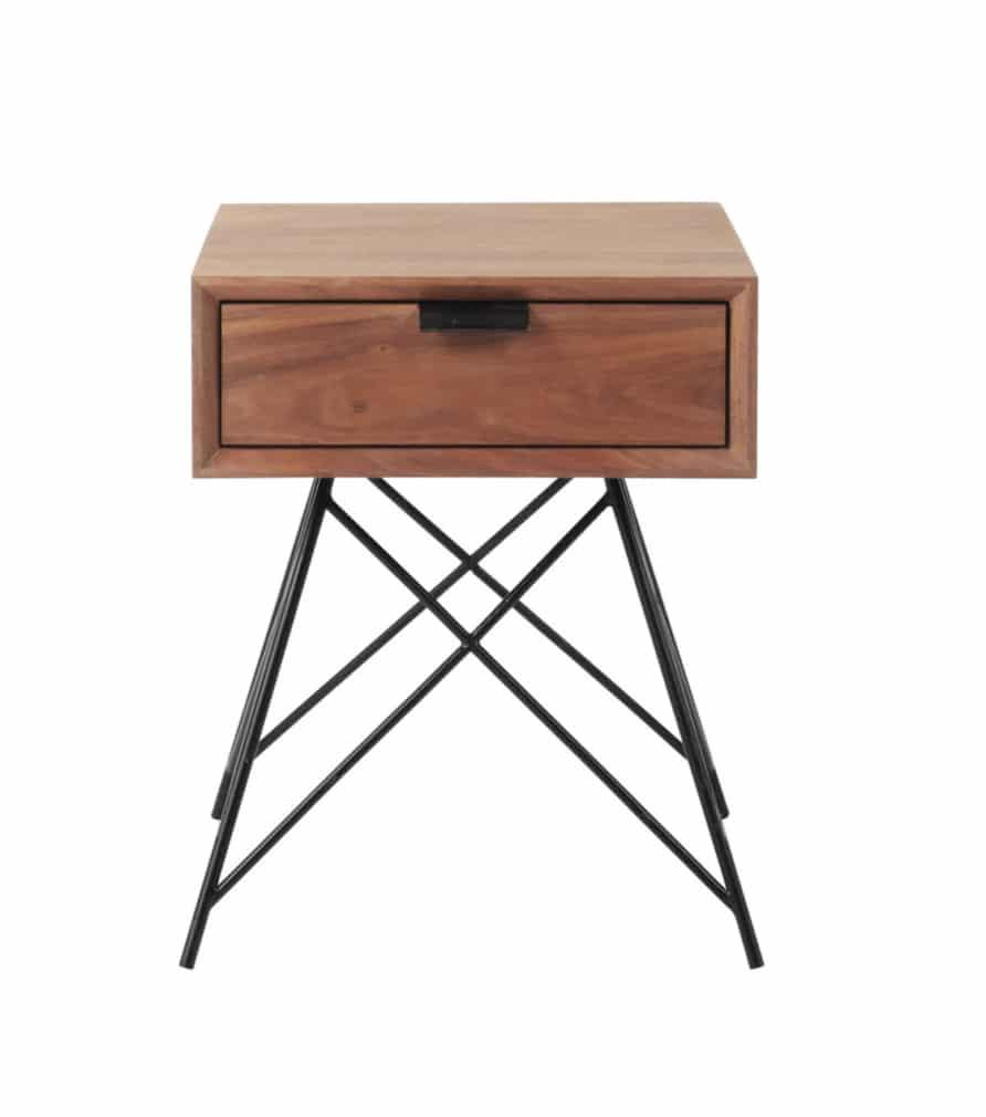 BERKLEY - Table de chevet