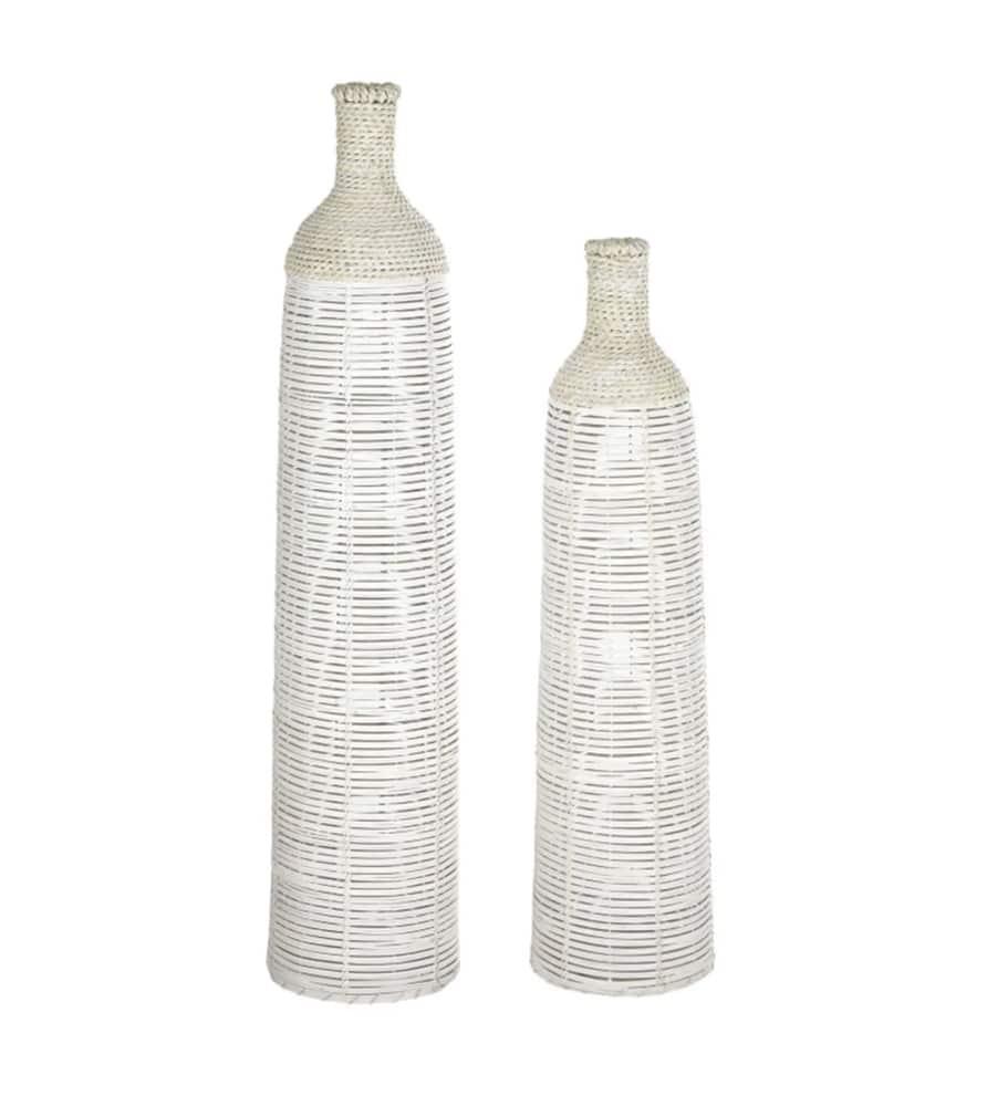 SEYCHELLES - Vases