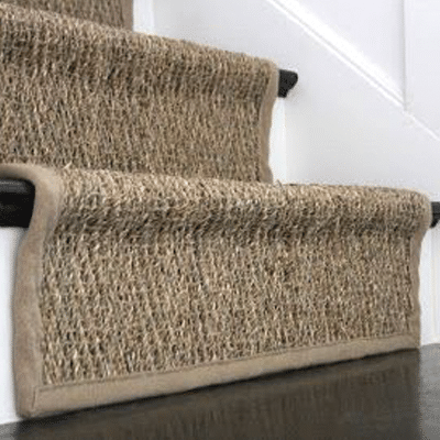 jonc de mer escalier