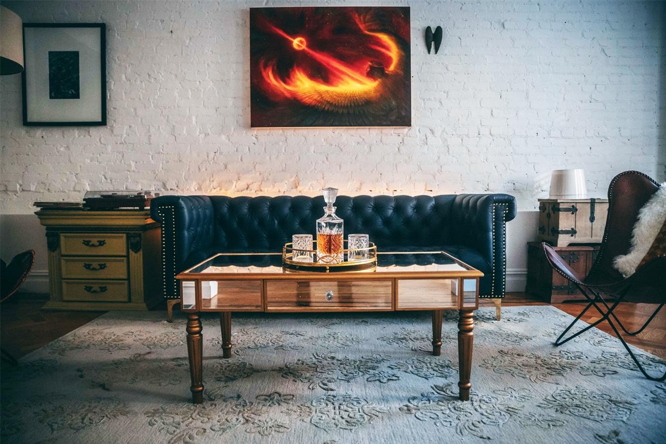 pièce à vivre - Les plus beaux fauteuils et canapés pour vos intérieurs