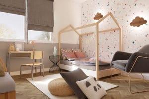 Battle déco 10 : Aménager une chambre d'enfant