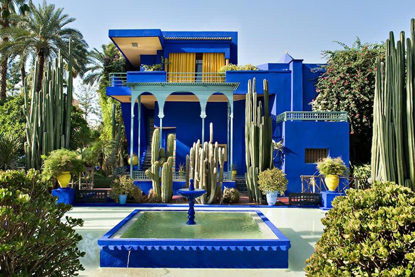 10 destinations incontournables pour fans architecture