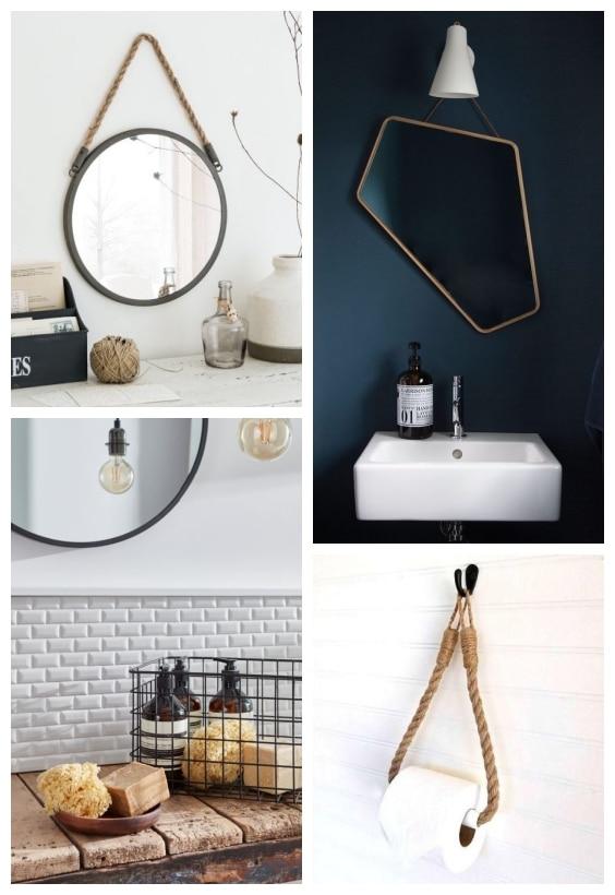 accessoires decoration wc