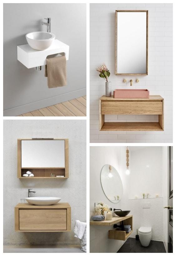 choix lave-mains wc