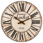 pendule-vintage