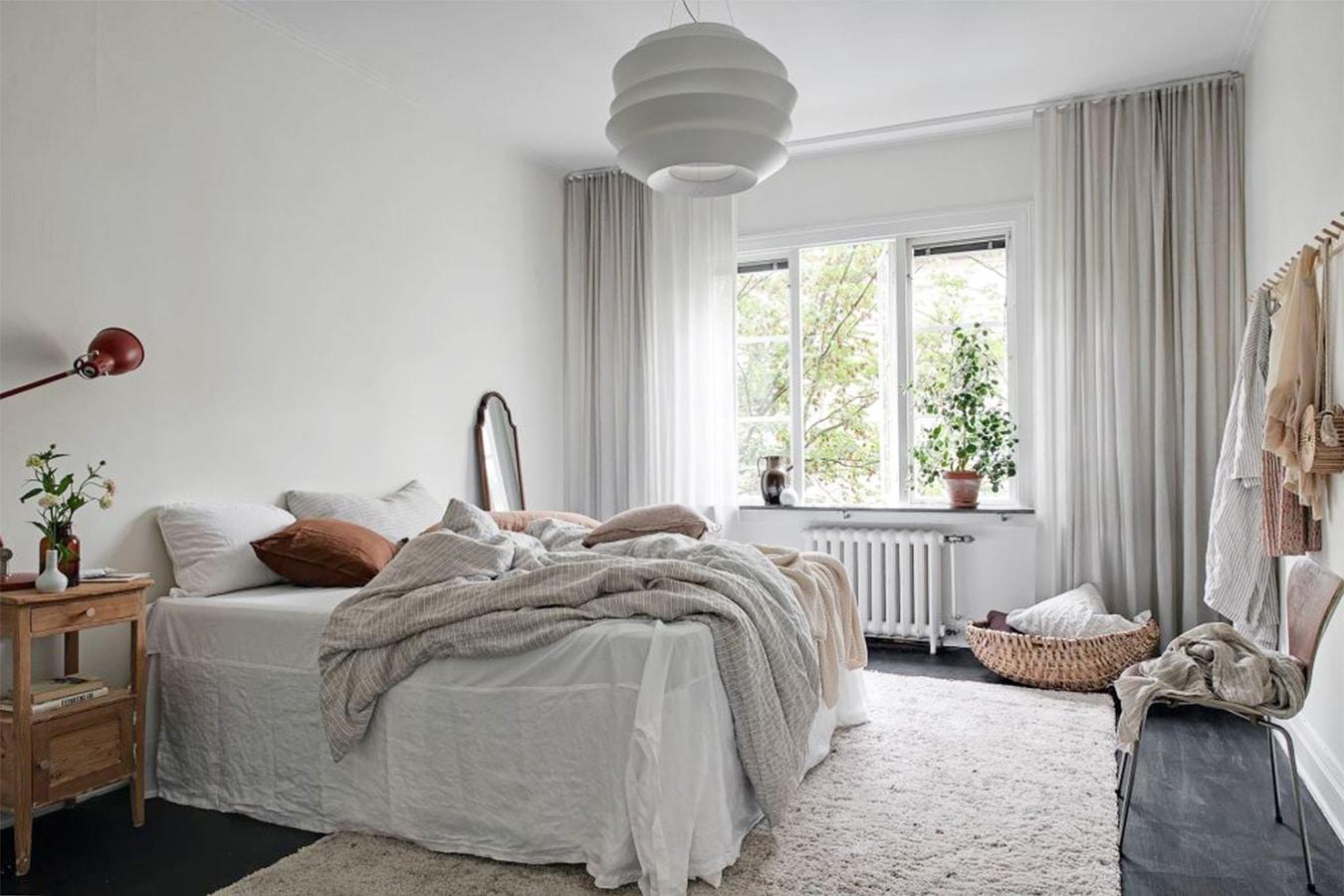 Les codes de la décoration cosy