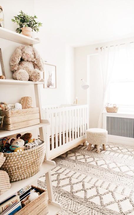 décoration bébé