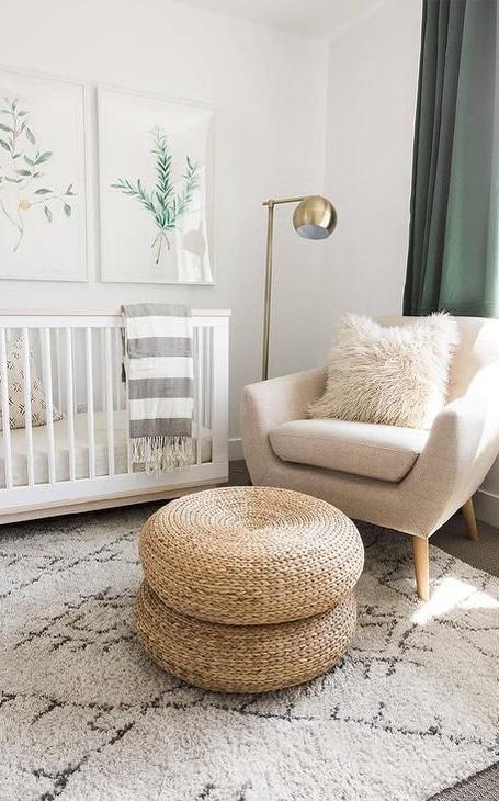chambre bébé mixte pinterest