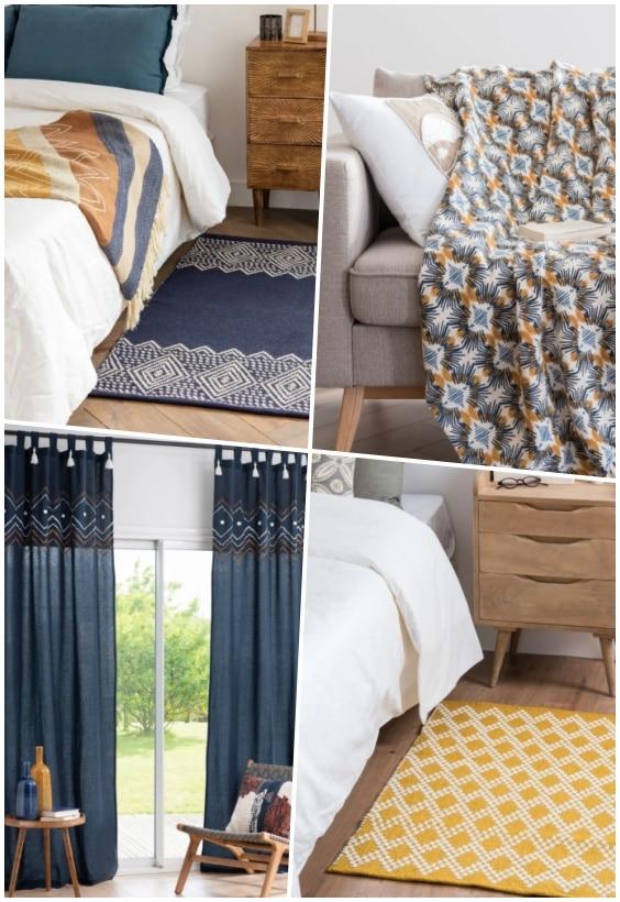textile déco nomad way