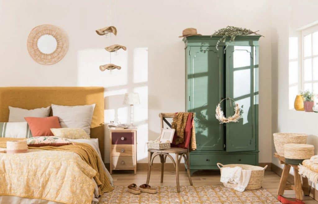tuscany chambre