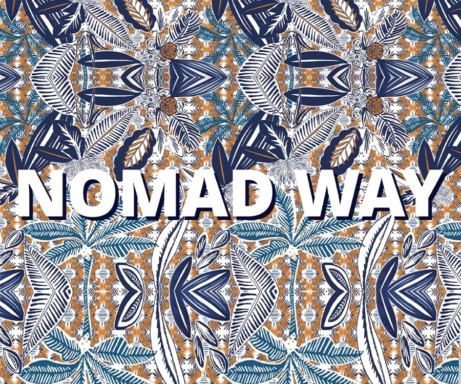 tendance nomad way