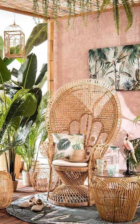 décoration tendance printemps 2020