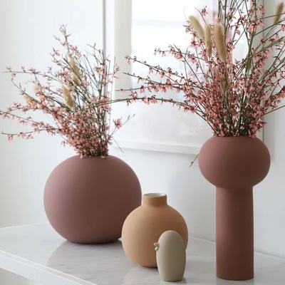 décoration vase design