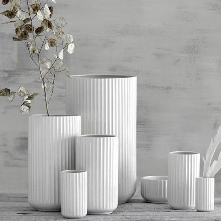 décoration vase nordique