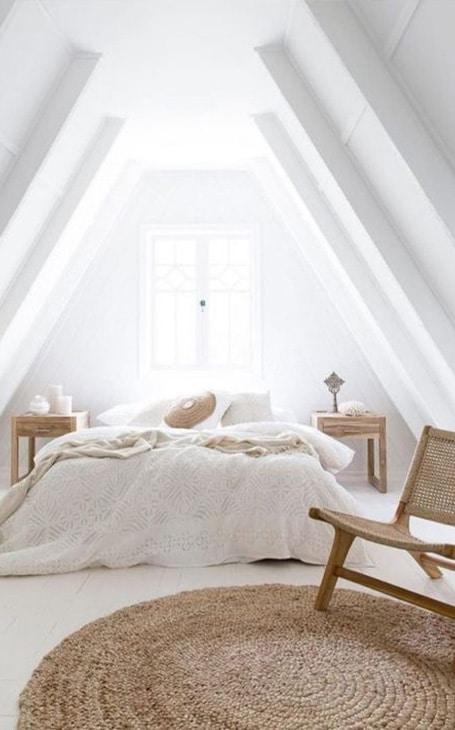 tapis chambre déco
