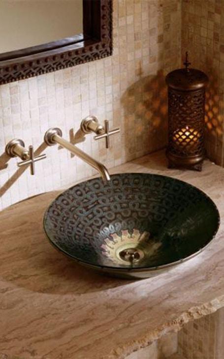 lavabo oriental